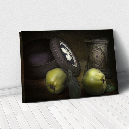 Tablou Canvas - Static art0