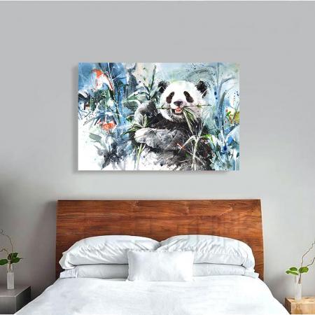 Tablou Canvas - Panda3