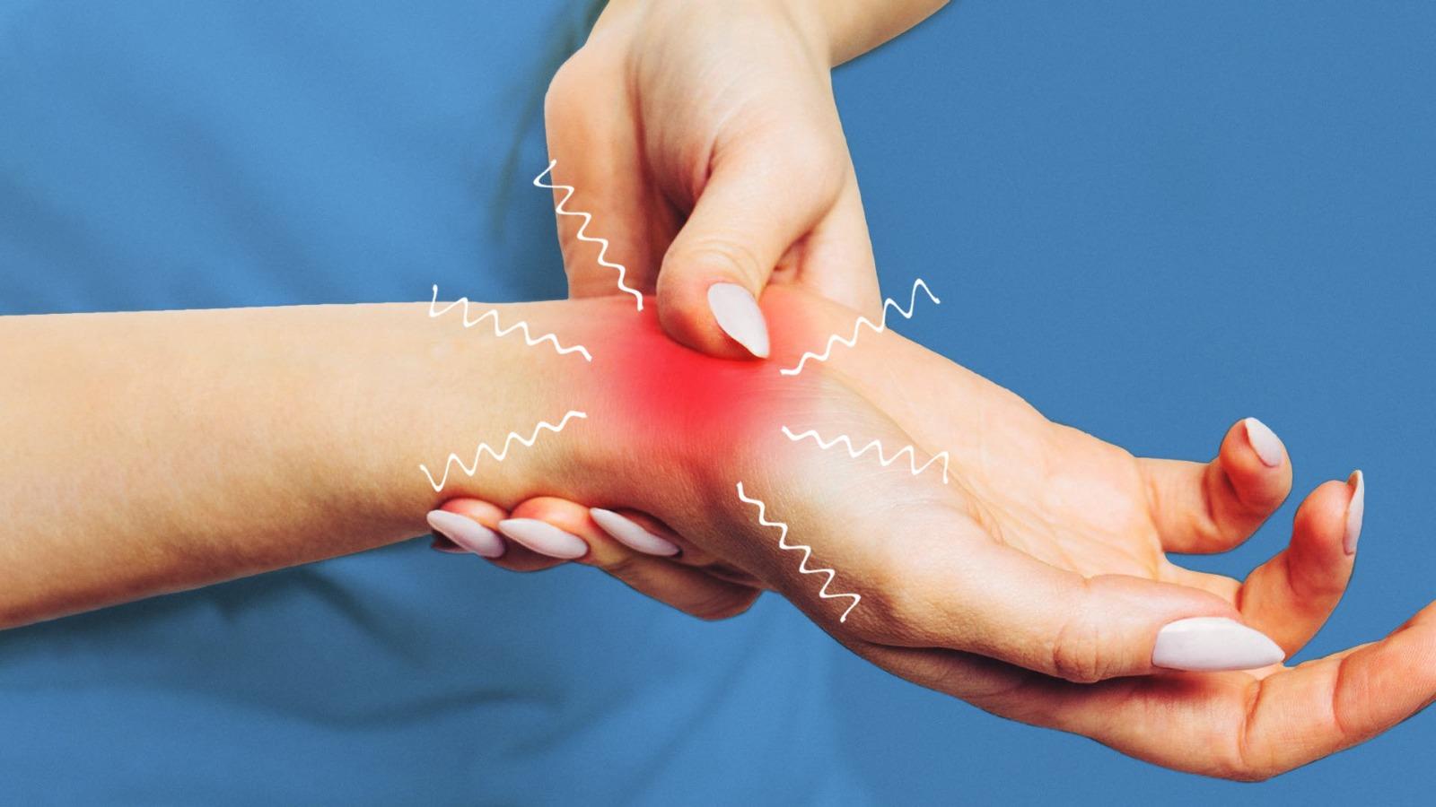 Poate uleiul de CBD ameliora durerile de artrita?