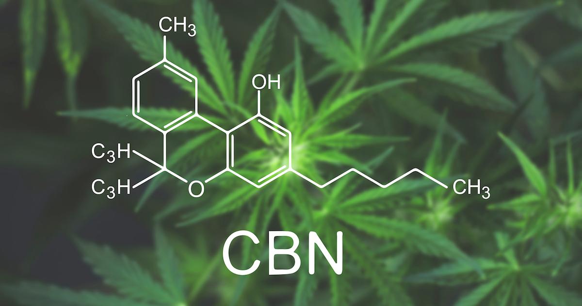 Ulei CBN sau Canabinol, ce este si cum ne poate ajuta?