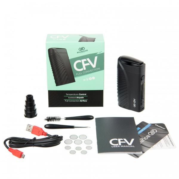 Vaporizator  Boundless CFV 1