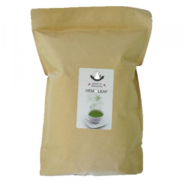 Ceai de Canepa CBD 3%, ECO, 400gr 0