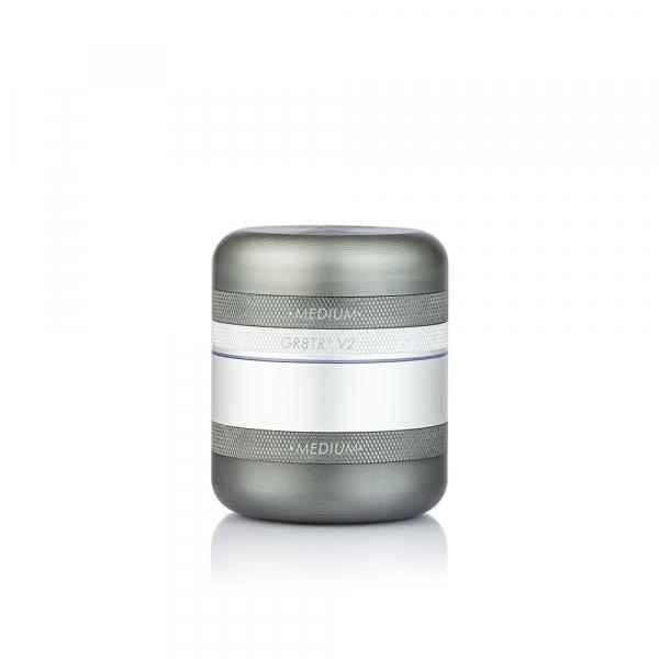 Grinder Kannastor GR8TR® V2, Argintiu 0