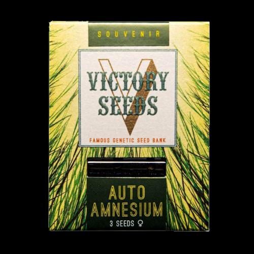 Auto Amnesium Feminized [0]