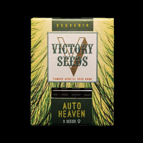 Seminte Cannabis Auto Heaven Feminized [0]