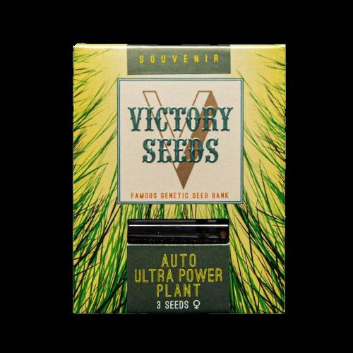Seminte Cannabis Auto Ultra Power Plant Feminized [0]