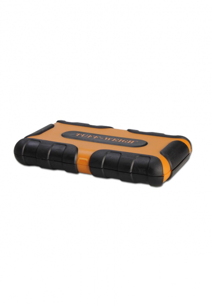 Cantar Digital 'BLscale' Tuff-Weigh, Portocaliu, 0.1/1000g 1