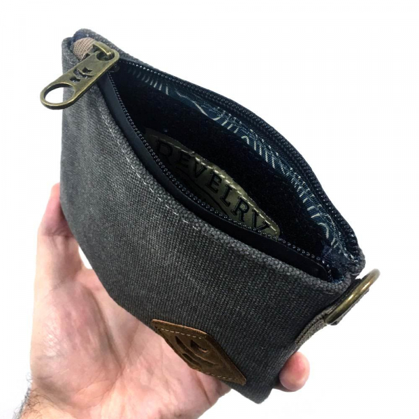 Stash Bag Anti-Miros 'The Mini Broker', Marine 2