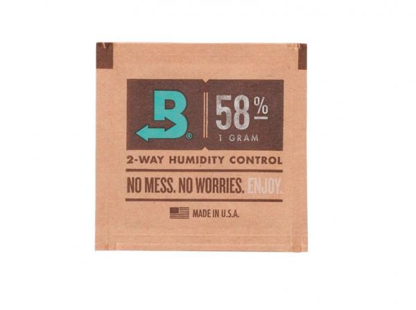 Boveda Regulator Umiditate 58%, 1 - 67 grame [0]