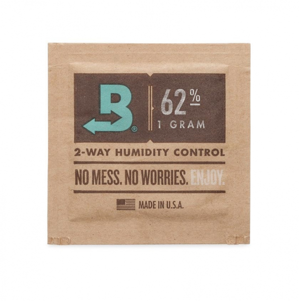 Boveda Regulator Umiditate 62%, 1 - 67 grame 0