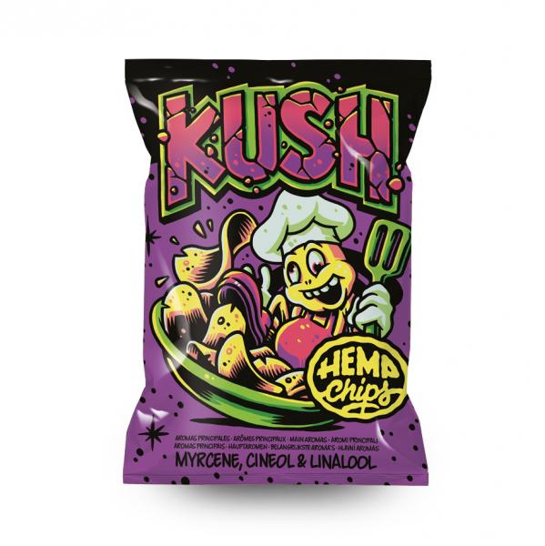 Chips Kush 35gr 0