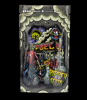 Fuel OG Feminized, 3 seminte 0