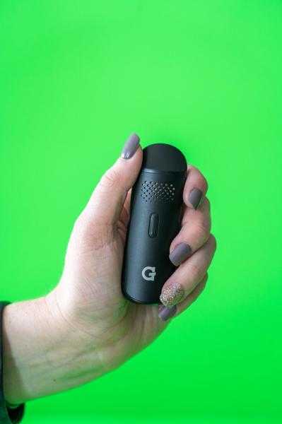 Vaporizator G-Pen Dash [1]