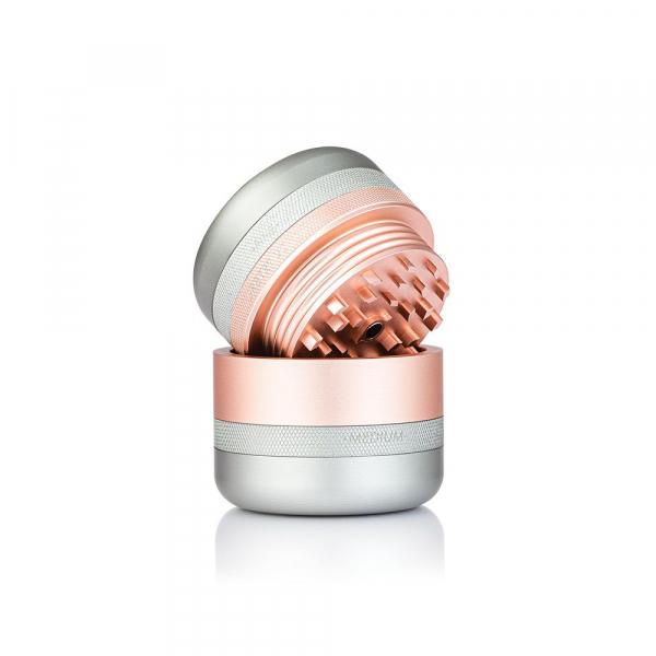Grinder Kannastor GR8TR® V2, Rose-Gold 1