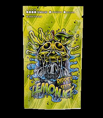 Lemon Ice 2.0 Feminized, 3 seminte 0
