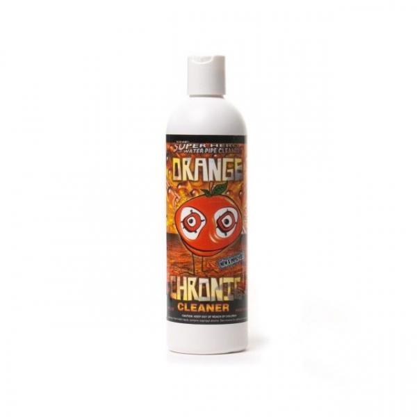 Solutie curatare 'Orange Chronic' pentru sticla si metale 0