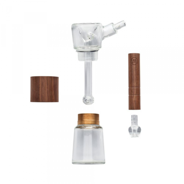 Pipa 'Marley Natural' Bubbler 2