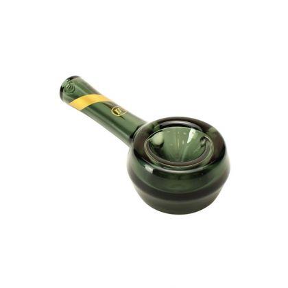 Pipa 'Marley Natural' Spoon, Smoked 1