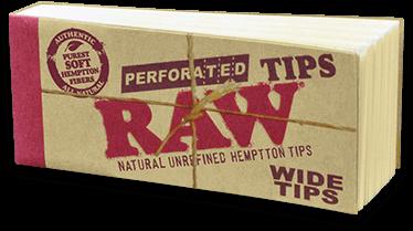 Filtre RAW, Wide, Canepa, 50 filtre 0