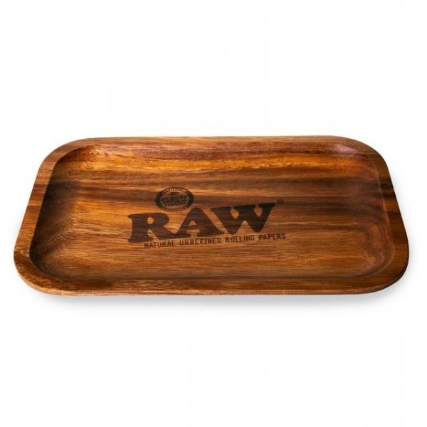 Tava de Rulat 'RAW', Lemn 0