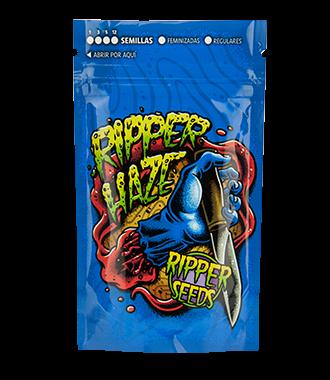 Ripper Haze Feminized, 3 seminte 0