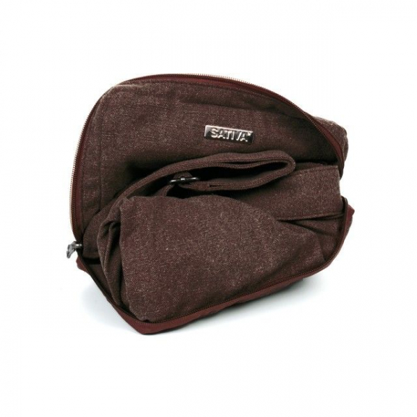 Rucsac Fold-up, din canepa 6