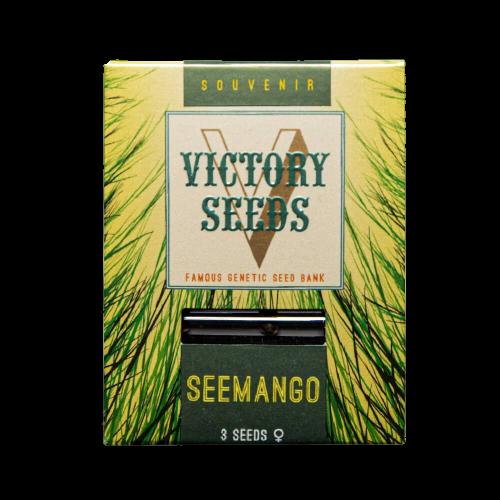 Seemango Feminized [0]