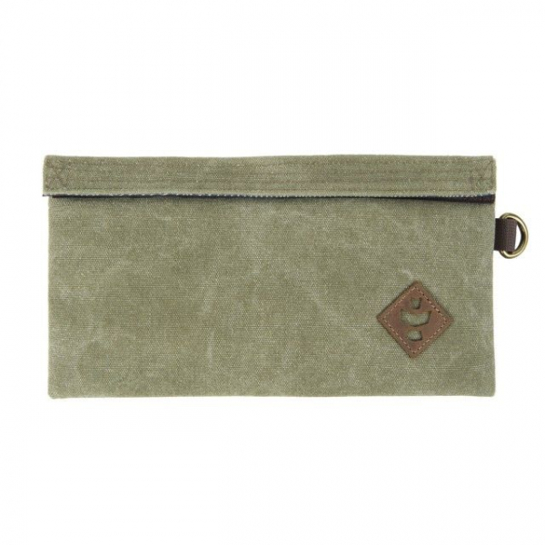 Pocket Bag Anti-Miros 'The Confidant', Sage 0