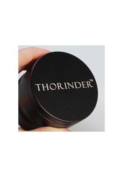 Grinder 'Thorinder After Grow, 4 parti, Verde, Ø62mm 3