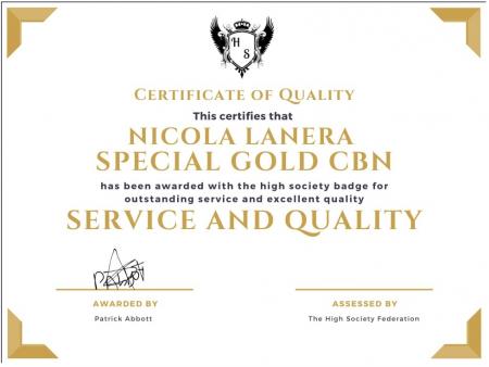 Ulei de Canabis CBN 5%, 500mg, Full Spectrum, 10ml [1]