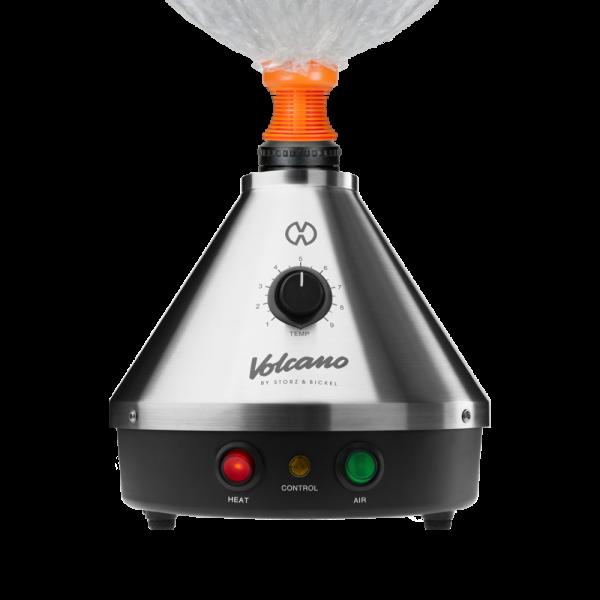 Vaporizator Volcano Classic 5