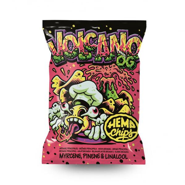 Chips Volcano OG 35gr 0