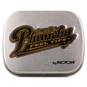 Filtru ROOR, Sticla Premium, Cypress Hill Phuncky, 3 buc/set1