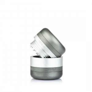 Grinder Kannastor GR8TR® V2, Argintiu2