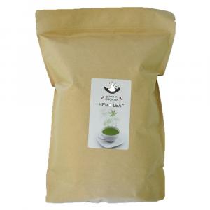 Ceai de Canepa CBD 3%, ECO, 400gr0