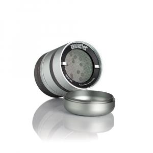 Grinder Kannastor GR8TR® V2, cu Camera Screen, Argintiu1