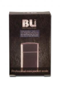 Cantar digital 'BLscale', tip Bricheta, 0.01/50g1