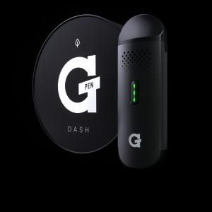 Vaporizator G-Pen Dash [3]
