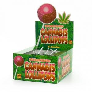 Bomboane cu aroma de cannabis, Girl Scout Cookies