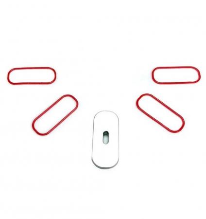 Capac pentru concentrate si inele de etansare, PAX 3 [0]