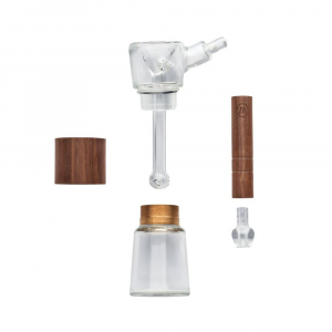 Pipa 'Marley Natural' Bubbler2