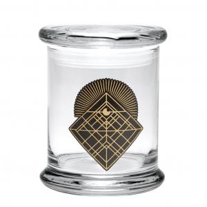 Recipient 420 Science, Sticla Premium, Diamond Intersect0