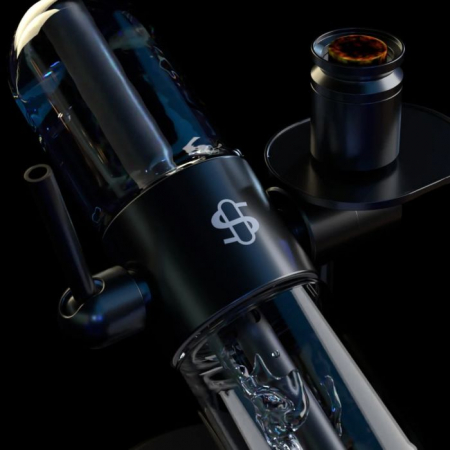 Stündenglass Gravity Hookah [1]