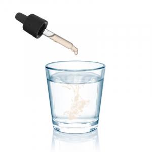 Ulei CBD+CBG 5% Solubil in Apa, Chill Out, Full Spectrum, 10ml2