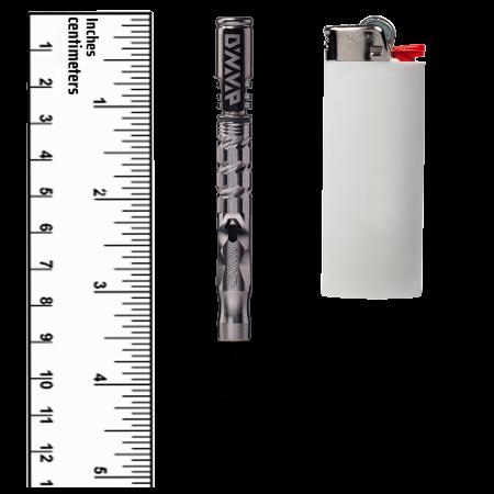 Vaporizator  DynaVap VapCap M 2020, RosiuM [6]