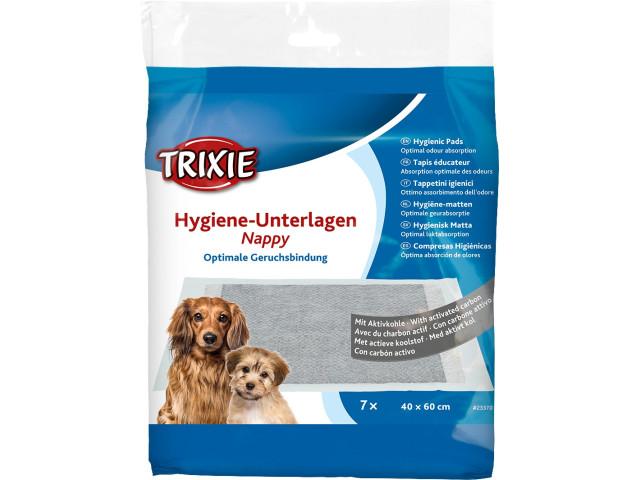 Trixie Covoras Absorbant cu carbon 40x60 cm 7 buc/set 23370 [0]