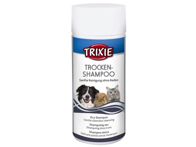Trixie Sampon Praf Odorizant pentru Animale de Companie 100 g 29181 [0]
