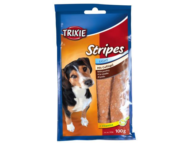Trixie Batoane Plate Moi cu Pui 10 buc/100 g 3156 [0]