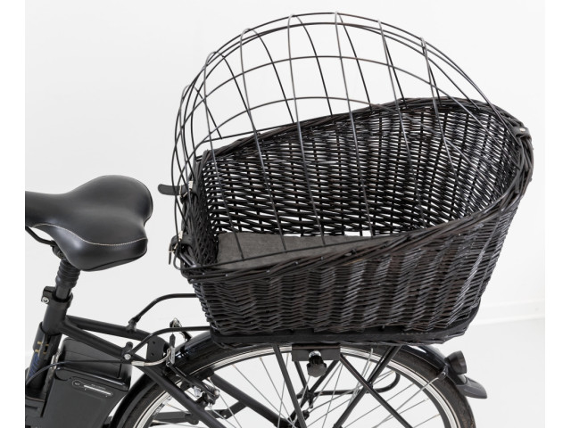 Trixie Cos pentru Bicicleta 35 x 49 x 55 cm negru 13117 [2]
