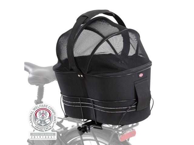 Trixie Cos Bicicleta 29 x 42 x 48 cm negru 13118 [0]